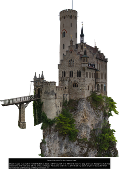Castle by droin1970 by droin1970