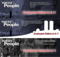 911 Tribute Banners by ArtiestDesign