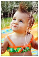 Under the Summer Rain by Doubtful-Della