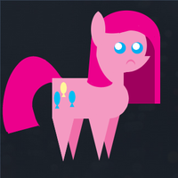 Pinkie Pie BF4 Emblem by UberImperialGuard