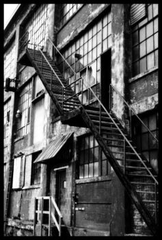 Repress the factory II by scarify11