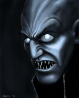 Count Orlok by Deviator77