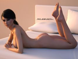 NalahWhiteBeauty2 by Eclesi4stiK