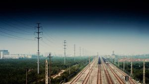 Rail by Andross01