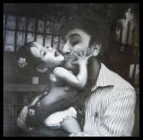 fatherBABY by mahesh by ketology