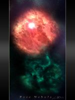 Rose Nebula by Nebul