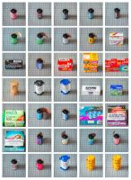 The 52 rolls of 2015 by pyros