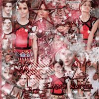 Emma Watson blend 18 by HappinessIsMusic