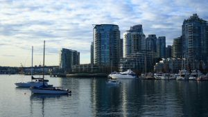 Vancouver by whateverman1579