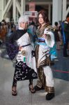 Warriors Orochi by YURAN-snow