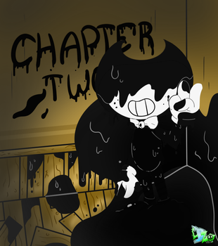 The Second Chapter by CloudyZu