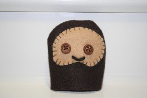 wookie baby by Mab-overthrown