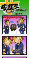 YGO Spoof: Fuzz by jojo56830