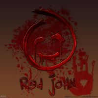 Red John by SpEEdyRoBy