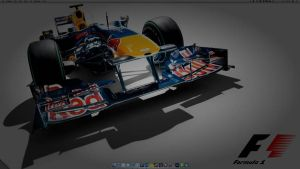 Red Bull Racing by HeikoRademacher