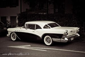 .Buick Special. by AmericanMuscle