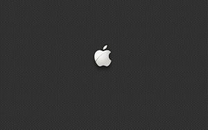 Apple Logo WP by EngYpT