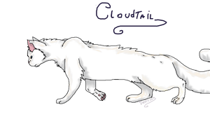 Cloudtail-Redesign by danituco