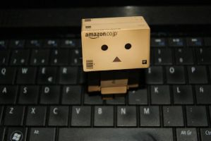 Danboard Keyboard c: by Mynkon