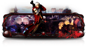 Devil May Cry by lBattata