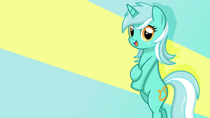 Lyra Wallpaper by JeremiS
