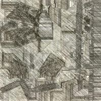Carbonate texture drawn by willartmaster