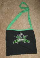Flogging Molly Bag by HoodedWoman