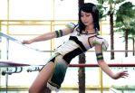 Xing Cai IV by EnchantedCupcake