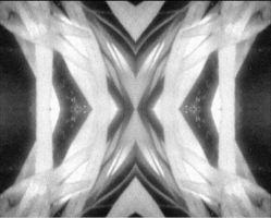 Abstract Kaleidoscope 8 by narcoloth