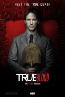 True Blood - The Final Season Poster (Bill) v2 by emreunayli