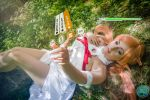 Will you join Asuna's party? by FeldonCosplay
