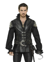 Killian Jones-Once Upon a Time PNG 1 by Isobel-Theroux