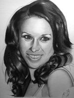 Lacey Chabert1 by golfiscool