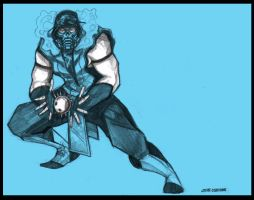 POC:II Sub Zero by JohnOsborne