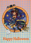 Halloween Card 2007 by -lildragon-