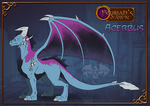 FD - Acerbus the Ice Guardian by DragonOfIceAndFire
