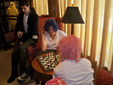 Fail Chess Playing by Fatal-Frame-Girl