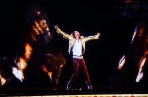 do u think this is michael by countrygirl16mj