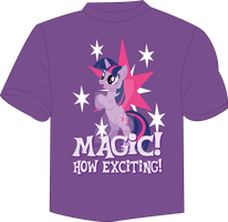 It's magic... by WraithX79