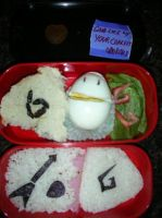 "Bento 2 ""Rockstar Theme"" by TheSpiffinator"
