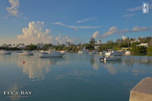 Ely's Bay by PR-Imagery