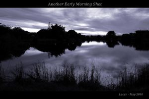 Another Early Morning Shot by lordlucan