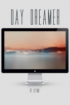 Day Dreamer by raresey