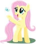 Cute Shy by Fluttershy626