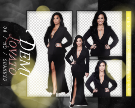 Png Pack 1717 - Demi Lovato by xbestphotopackseverr