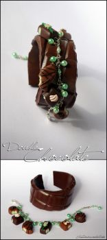 Double Chocolate by tishaia
