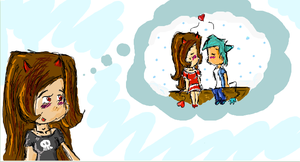 iScribble: Special Day by AlbiorixB96
