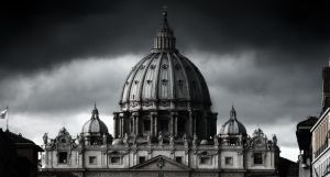 San Peter by ZioRollo