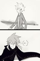 rc9gn: No, please not again.. by arrival-layne