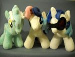 Commissioned Set by MillerMadeMares